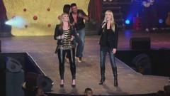 The Party All Night Medley (Live at Grand West Casino, Cape Town, 2013) (Live) - Kurt Darren, Nicholis Louw, Heinz Winckler, Andriëtte, Elizma Theron