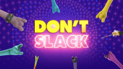 Don't Slack (from Trolls World Tour) (Lyric Video) - Anderson .Paak, Justin Timberlake