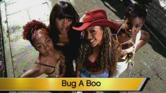 Bug a Boo (TWOTW 20 Edition) - Destiny's Child
