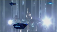 Only One (120802 M! Countdown)