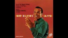 Man Smart (Woman Smarter) (Audio) - Harry Belafonte