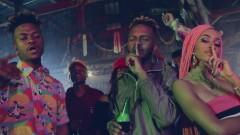 Macala - Mlindo The Vocalist, Kwesta, Thabsie, Sfeesoh
