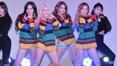 COLOR TV (Comeback Showcase) - Wa$$up