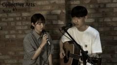 I'll Be the Night (Live) - Lee Won Wu, Yoo Hyeong Jo