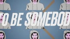 Somebody I'm Not (Lyric Video) - Davai, Doug Panton