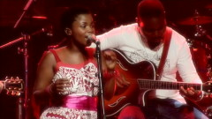 Crimson Smile (Live in Johannesburg at the Sandton Convention Centre, 2008) - Freshlyground