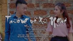 Thương Về Xứ Nghệ - Trịnh Nam Phương