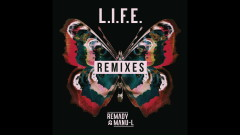 L.I.F.E. (David Puentez & MTS Remix Radio Edit) - Remady, Manu-L