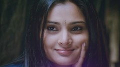 Annul Maelae (Tamil Lyric Video) - Harris Jayaraj, Sudha Raghunathan
