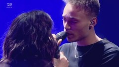 Complicated (Live @ X-Factor) - Alexander Oscar, SVEA