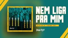 Nem Liga pra Mim (Áudio Oficial) - Turma Do Pagode