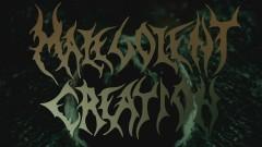 Mandatory Butchery (lyric video) - Malevolent Creation