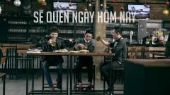Sẽ Quên Ngày Hôm Nay (Hai Chữ Đổi Thay) - Trịnh Thăng Bình, Phạm Hoàng Duy