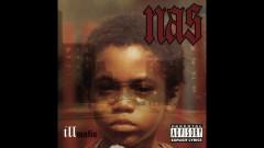 N.Y. State of Mind (Audio) - Nas