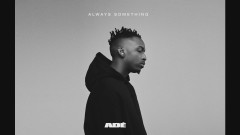 SOMETHING REAL (Audio)