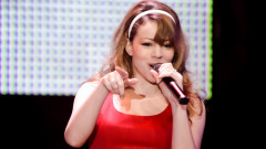 All I Want for Christmas Is You (Live at The Tokyo Dome) - Mariah Carey