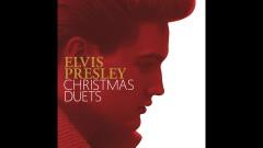 White Christmas (Audio) - Elvis Presley, Amy Grant