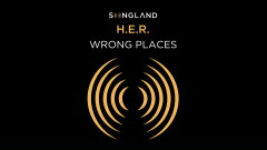 Wrong Places (from Songland) (Audio) - H.E.R.