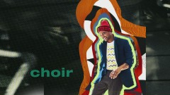 Choir (Lyric Video) - Guy Sebastian