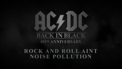 The Story Of Back In Black Episode 5 - Rock And Roll Ain't Noise Polution - AC/DC