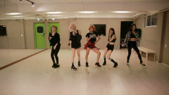 Secret Time (Dance Pratice)
