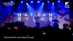 There's Only One Of You (MelOn Showcase) - Nathan Sykes