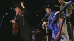 Waymore's Blues (Never Say Die: The Final Concert Film, Nashville, Jan. '00) - Waylon Jennings, The Waymore Blues Band