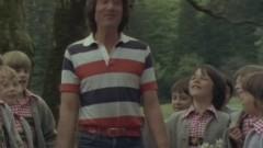Mein Vater war ein Wandersmann (Leise flehen meine Lieder 11.02.1982) (VOD) - Udo Jürgens