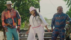 4 The Kulture - DJ Sumbody, Busiswa, Mdu Masilela