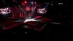 Jy is Vrou Medley (Live at Sun Arena @ Time Square, Pretoria, 2019) - Brendan Peyper, Kurt Darren, Manie Jackson, Refentse