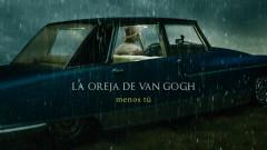 Menos Tú (Audio) - La Oreja De Van Gogh