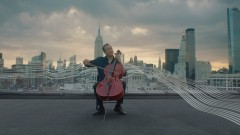 Bach: Cello Suite No. 1 in G Major, Prélude (Official Video) - Yo-Yo Ma