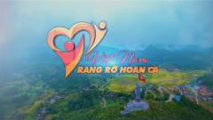 Việt Nam Rạng Rỡ Hoan Ca - Quang Dũng, Xuân Trí, Kyo York, Huyền Trang Sao Mai 2013, Mai Trần Lâm, Various Artists