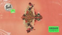 Unsaid (Audio) - Ruel