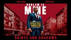 Saints and Shadows (Audio) - Godfather of Harlem, Emeli Sandé, Swizz Beatz