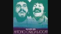 Oxossi Rei (Pseudo Video) - Antonio Carlos & Jocafi