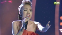 Vết Mưa (Vietnam Idol 2013) - Nhật Thủy