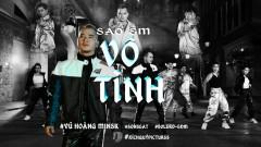 Sao Em Vô Tình (EDM Version) - Vũ Hoàng Minsk