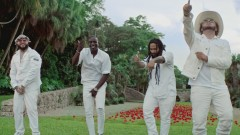 Celebration (Official Video) - Maffio, Farruko, Akon, Ky-Mani Marley