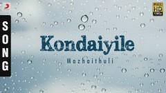 Kondaiyile (Pseudo Video) - Mano, Vaishali