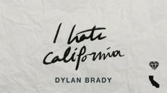 I Hate California (Lyric Video) - Dylan Brady