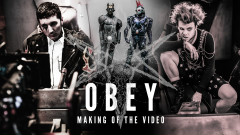 Obey (Making of the Video) - Bring Me The Horizon