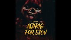 Aldrig For Sjov (Still Video) - ATYPISK, Branco, Gilli