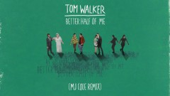 Better Half of Me (MJ Cole Remix) [Audio] - Tom Walker