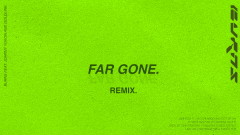 Far Gone (Audio) - BURNS, Johnny Yukon, GoldLink