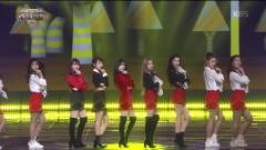 Rookie (2017 KBS Gayo Daejun)