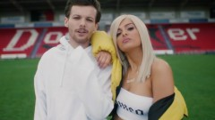Back to You - Louis Tomlinson, Bebe Rexha, Digital Farm Animals