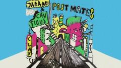Post Mates (Audio)