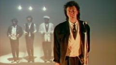 Everything Must Change (Official HD Video) [US Version] - Paul Young