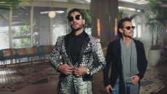 Felices los 4 (Salsa Version) - Maluma, Marc Anthony